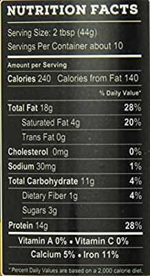 P28 Foods Formulated High Protein Spread, 16 Ounce