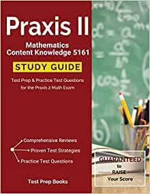 Praxis Practice Test - A Little Praxis Study Guide Error ...