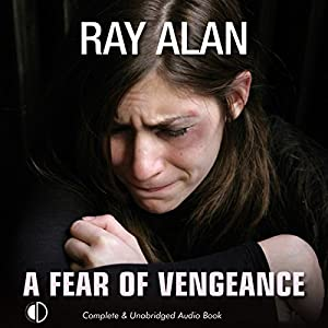 A Fear of Vengeance Audiobook
