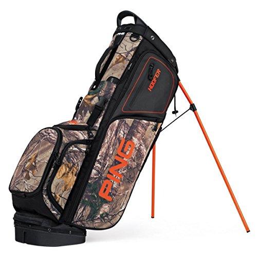 PING Golf Men's Hoofer Bag, Camo