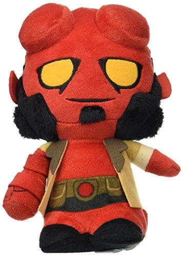 - Funko Supercute Plush: Hellboy Collectible Plush