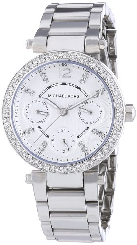 Brad's deals michael kors watch