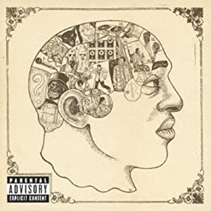 Roots The Roots Phrenology Amazon Com Music