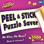 Puzzle Presto! Peel & Stick Puzzle Sa...