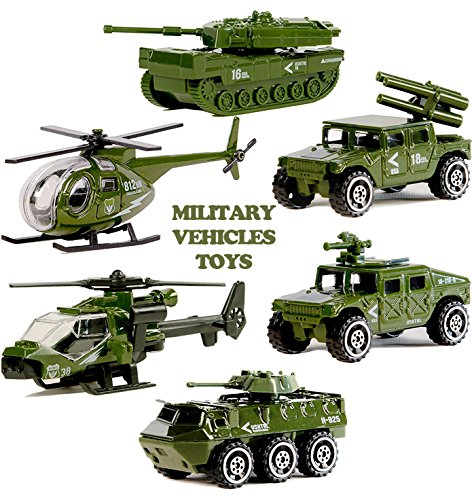 Toy Army Cars : Top best military vehicles toys of reviews