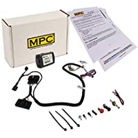 Complete Remote Start Kit Fits Select Ford & Mazda Vehicles [2007 - 2014] - Use Your Factory OEM Remotes - PREWIRED