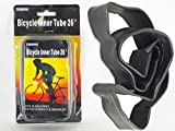 BICYCLE INNER TUBE 26'' , Case of 72