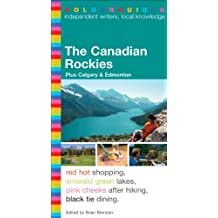 The Canadian Rockies Colourguide