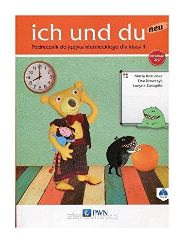 Download Ich und du neu 1. Podrecznik do jezyka niemieckiego pdf