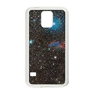 Brilliant stars Personalized Cover Case with Hard Shell Protection for SamSung Galaxy S5 I9600 Case lxa#464021