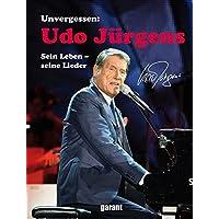 Udo Jürgens Sein Leben - seine Lieder