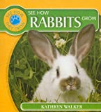 See How Rabbits Grow, Kathryn Walker, 1435828798