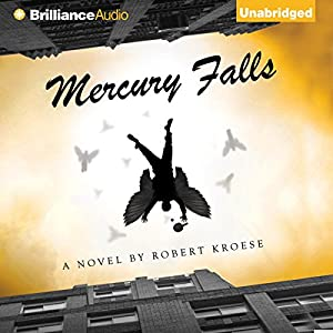 Mercury Falls Audiobook