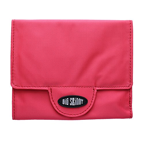 Lined Tri Fold Wallet - 8