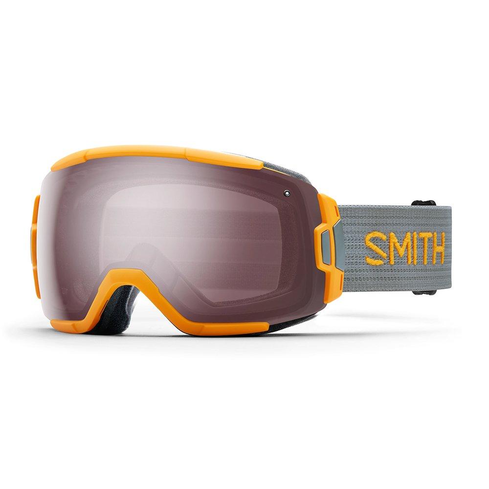 Solar N A Smith Vice Winter Goggle with ChromaPop Lens