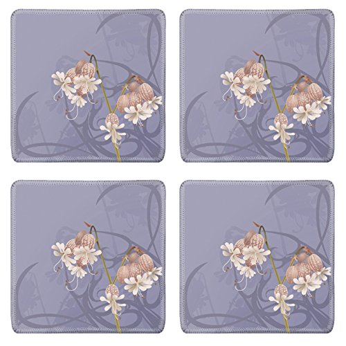 MSD Natural Rubber Square Coasters IMAGE - Clipart Nouveau Shopping Results