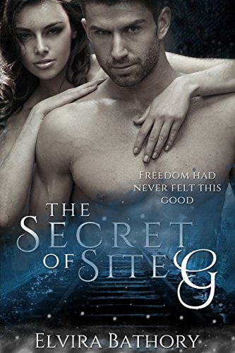 The Secret of Site G: A Shifter Paranormal Romance (English Edition)