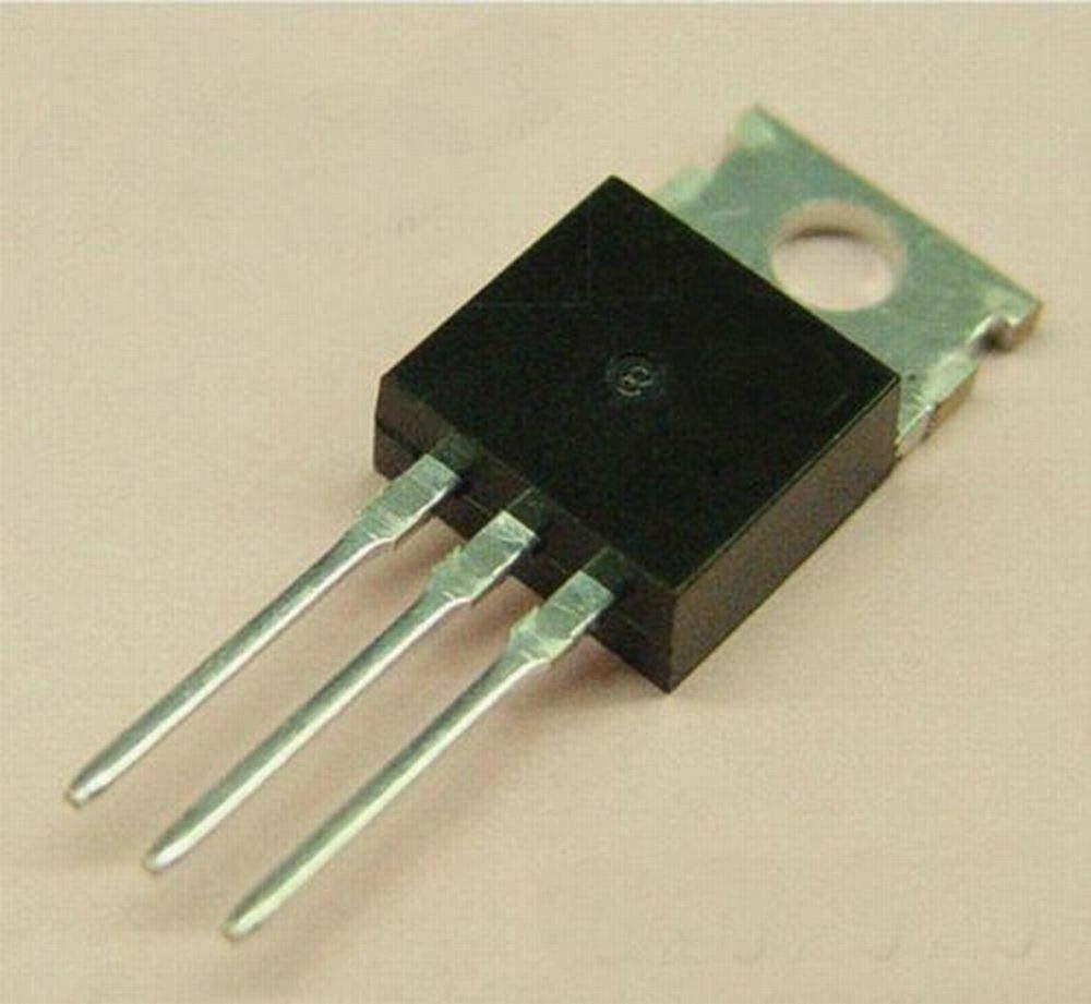 FidgetKute 5pcs MJE15034 + 5pcs MJE15035 Complementary Transistor Pc=50W Ic=8A Vceo=250V