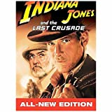 INDIANA JONES:LAST CRUSADE