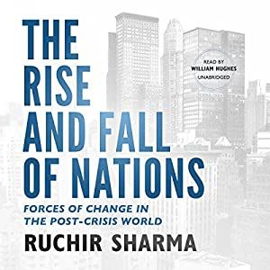 The Rise and Fall of Nations Audiobook
