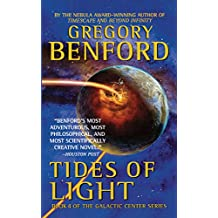 Tides of Light (Galactic Center)