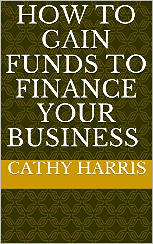 Amazon com: How To Gain Funds To Finance Your Business eBook
