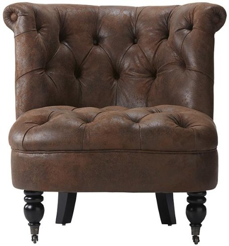 Flanders Accent Chair, 33Hx32WX32.3D