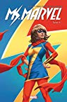 Ms. Marvel, tome 4 par Willow Wilson