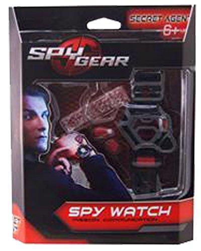 Spy Gear Field Agent Spy Watch Buy Online In Uae Kids