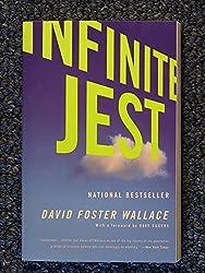 Infinite Jest by David Foster Wallace (2006-11-13)