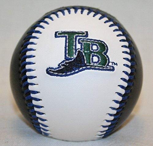(Tampa Bay Rays Embroidered Baseball)