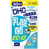 DHC 乳酸菌EC-12 30日分