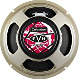 Celestion G12 EVH Guitar Speaker, 8 Ohm