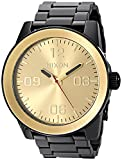 Nixon Men's A346010 Corporal SS Watch