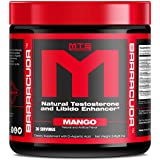 MTS Nutrition Barracuda Mango - Testosterone Booster