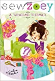 A Tangled Thread, Chloe Taylor, 1481404431