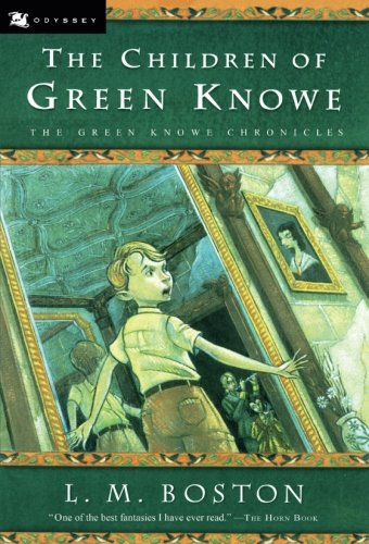 Image of The Children of Green Knowe