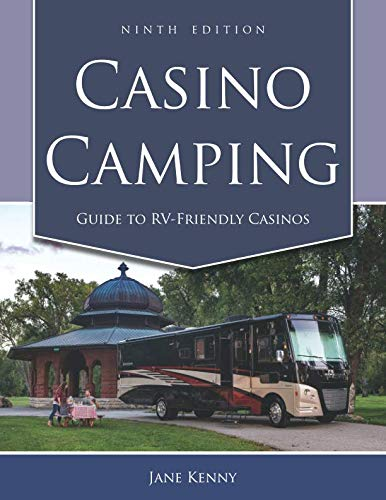 Casino Camping: Guide to RV-Friendly Casinos is a great resource to find free camping in free campsites that have beautiful scenery and solitude because free camping in USA is the best kind of camping available.