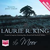 The Moor | Laurie R. King