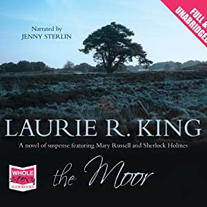 The Moor Audiobook