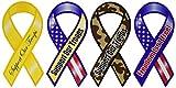 Novel Merk Support Our Troops Patriotic Military