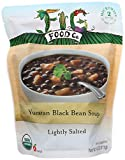 Fig Food Yucatan Black Bean Soup, 14.5 oz