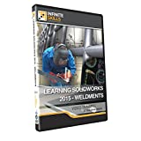 Learning SolidWorks 2015 - Weldments - Training DVD