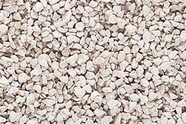 Woodland Scenics WS 88 Coarse Ballast - Bag - Light Gray ()