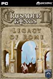 Crusader Kings II: Legacy of Rome [Online Game Code]