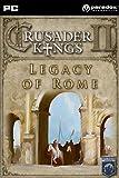 Crusader Kings II: Legacy of Rome [Online Game Code]