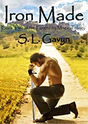 Iron Made: Book Two of the Forged by Magic Trilogy