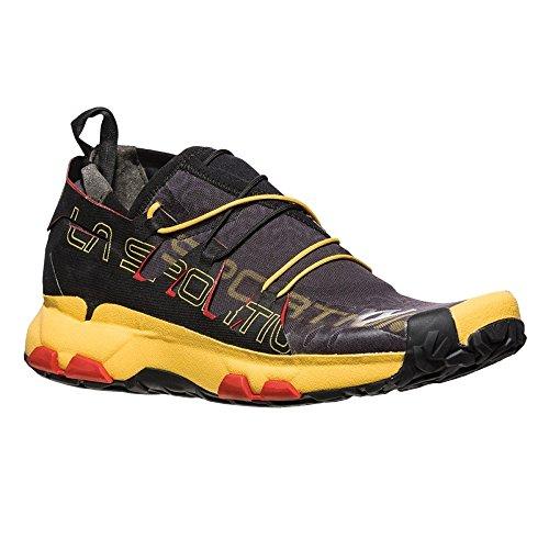 Sportiva Black Shoes - 6