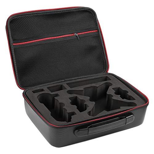 Hemore - Caja de Almacenamiento de Poliuretano Resistente al Agua, Bolsa de Mano para dji Spark Drone Accesssories Accesorios, Kit de Accesorios: Amazon.es: ...