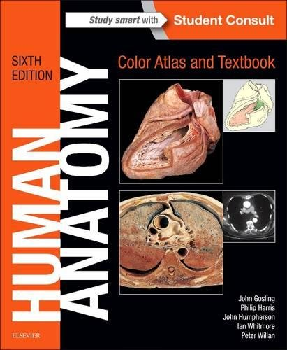color atlas of human anatomy - 9
